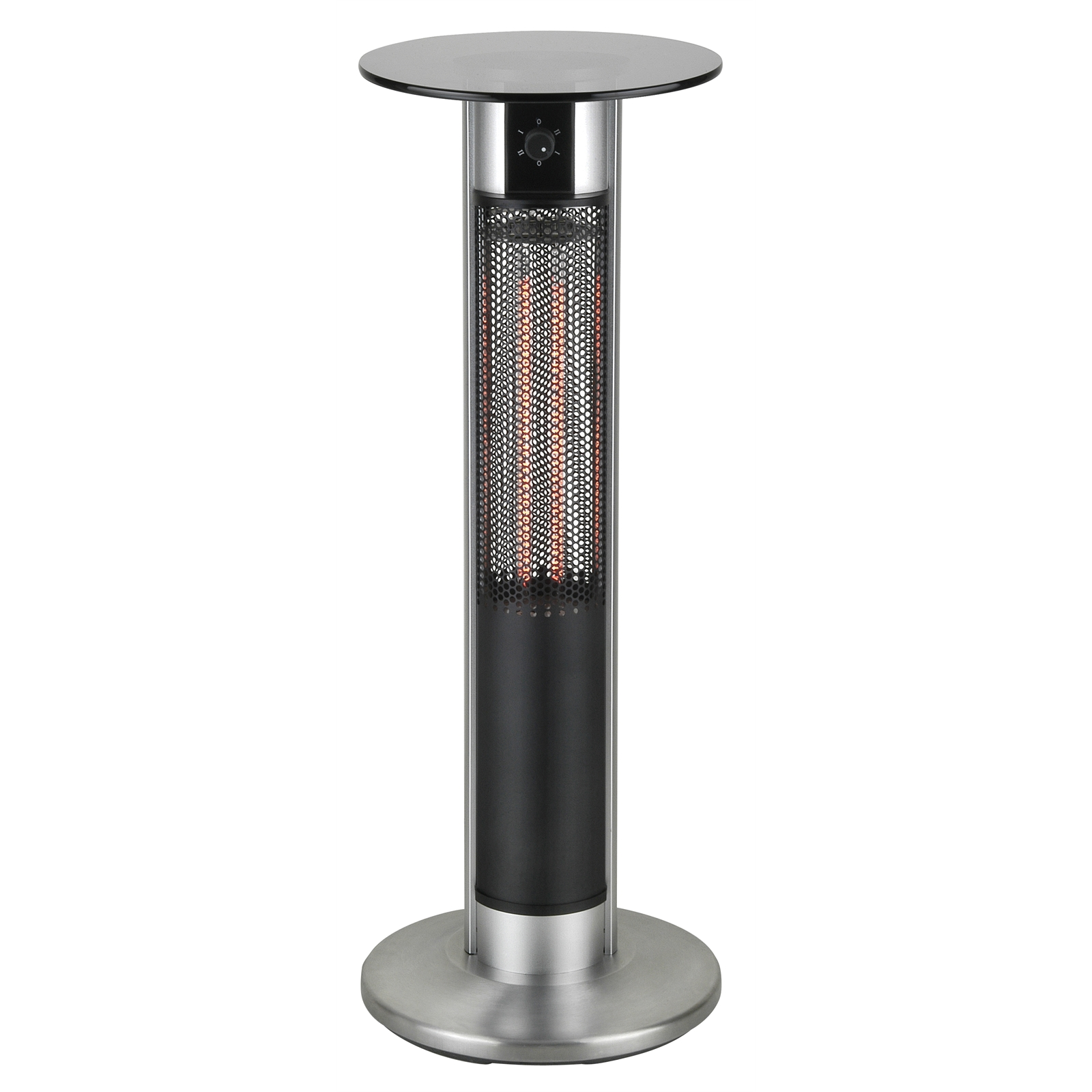 Patio 360 Electric Table Top Heater Small Airxpress Hire