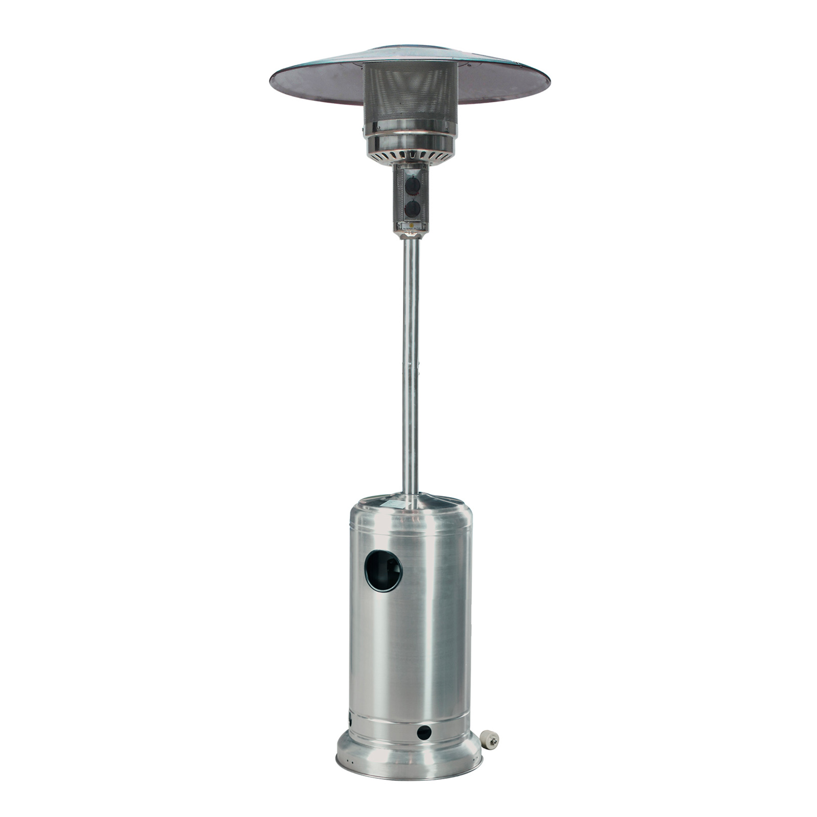 Outdoor Patio Mushroom Gas Heater AirXpress Hire