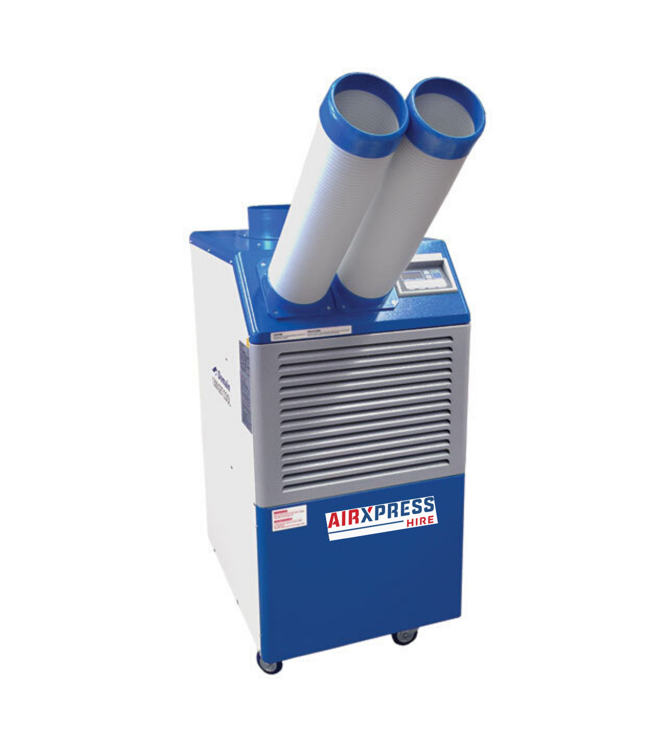 6 5kw Industrial Portable Air Conditioner Airxpress Hire